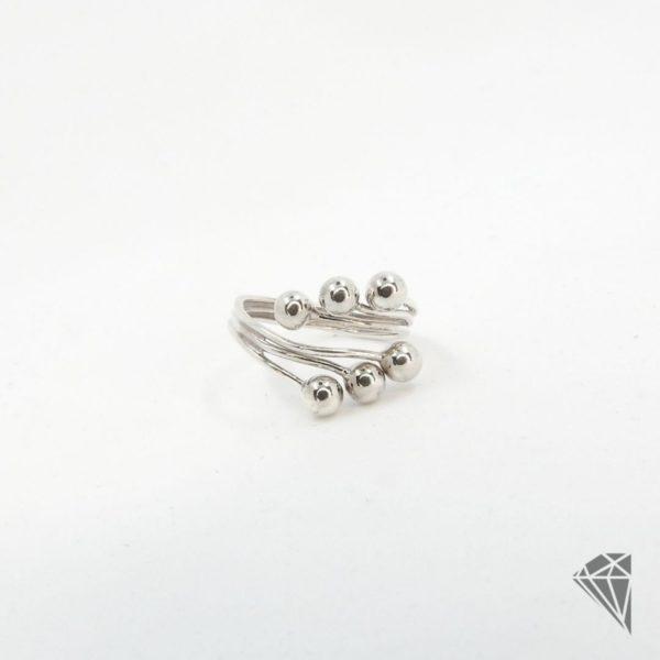 anillo-plata-con-bolitas