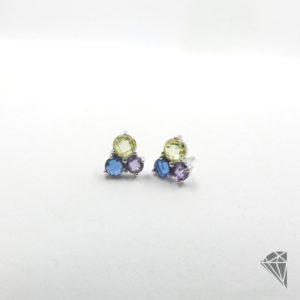 pendientes-plata-con-circonitas-multicolor
