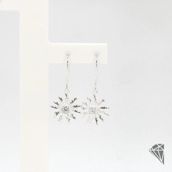 pendientes-plata-largos-eguzkilore-circonitas-12mm