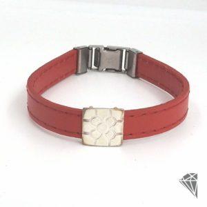 pulsera-la-baldpulsera-plata-la-baldosa-de-bilbao-castanososa-de-bilbao-plata-13mm